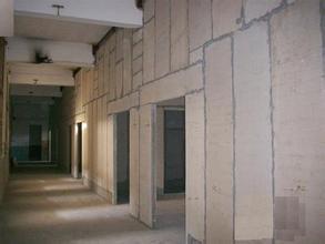 轻质隔墙板案例