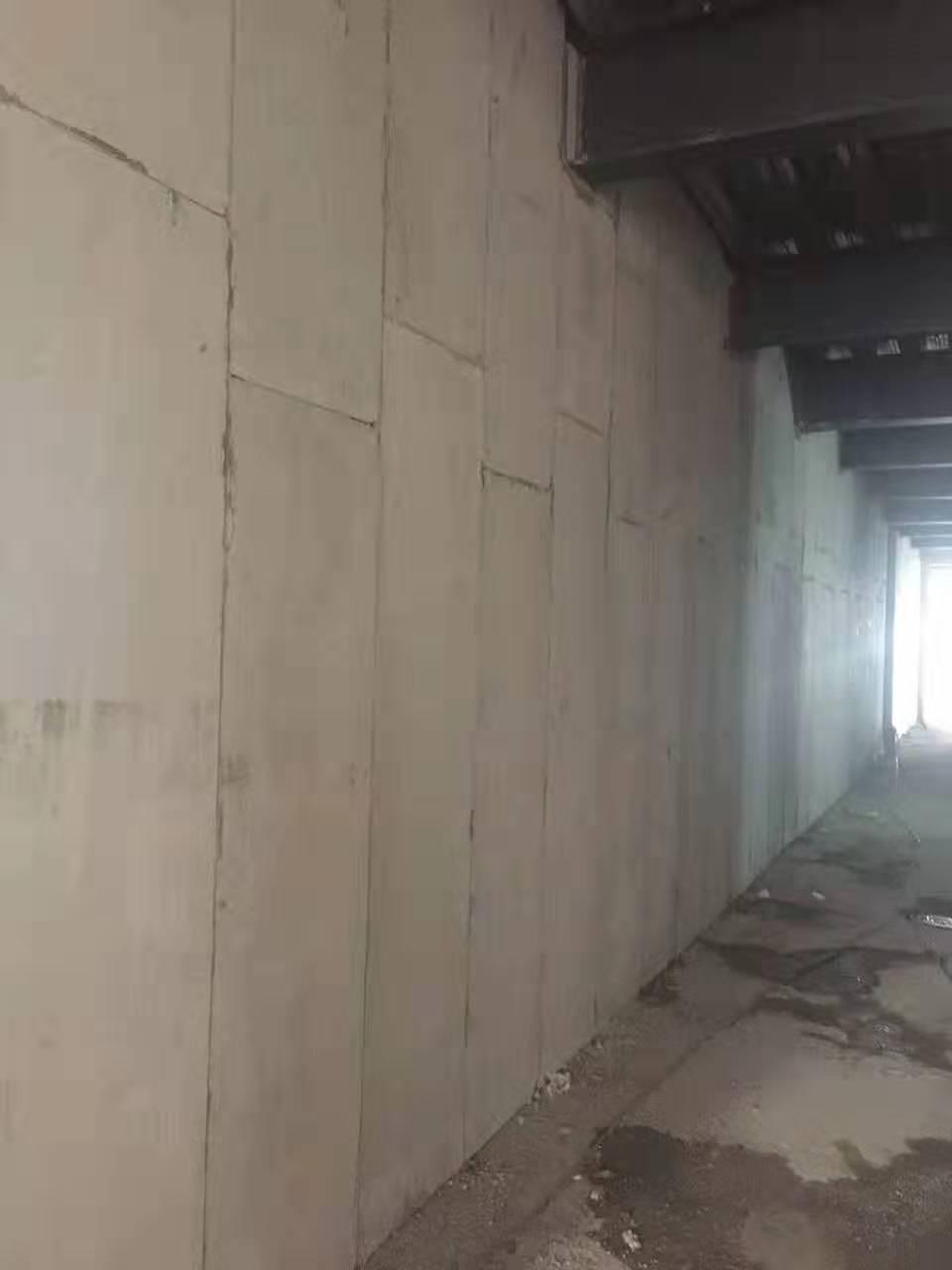 河南郑州ACL隔墙板优缺点